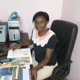 Joelle Amougou